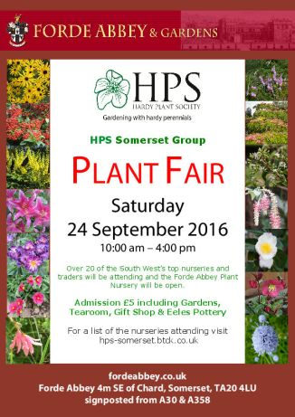 Forde Abbey_HPS_Plant_Fair_September_2016_v0-2