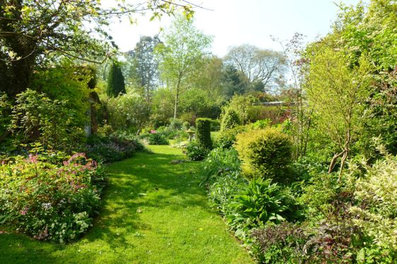 Elworthy Cottage 2